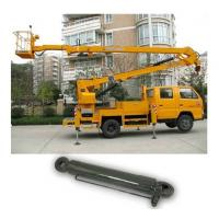 Wholesale Hydraulic Cylinder Components , Global Cylinders For Lifting Platform Trucks from china suppliers