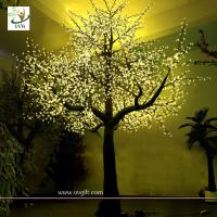 Wholesale UVG Artificial Wedding tree LED Cherry Blossom Indoor Decoration from china suppliers