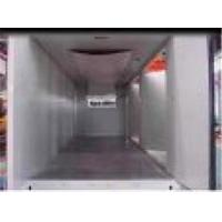 Wholesale Fruits Project Air Cooling Cold Room Refrigeration , Walk In Commercial Freezer from china suppliers