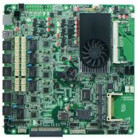 Wholesale Celeron Dual - Core 1037u motherboard with onboard cpu Fan Version from china suppliers