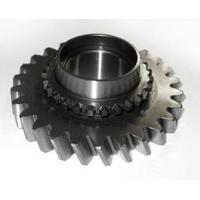 Wholesale Steel Alloy Metal Precision Gears Of Plating / Polishing CNC Machining from china suppliers