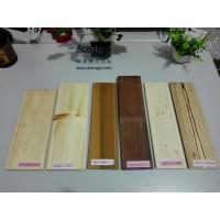 Wholesale Wood Cladding, Bamboo cladding, wall panel, ceiling from china suppliers