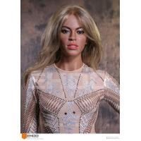 Quality Top Quality Realistic Famous Hollywood Singer Wax Figure for Celebrity Museum for sale