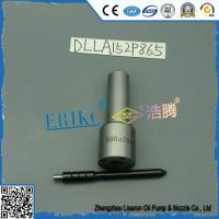 Wholesale DLLA152P865 Denso common rail spare parts nozzle DLLA 152 P 865 , oil spray nozzle 0934008650 for injector 095000-5510 from china suppliers