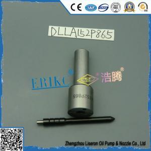 Wholesale DLLA152P865 Denso common rail spare parts nozzle DLLA 152 P 865 , oil spray nozzle 0934008650 for injector 095000-5510 from china suppliers