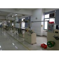 Wholesale Low smoking Plastic Extrusion Line / Equipment Flame Resistant from china suppliers
