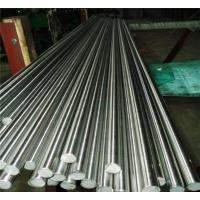 Wholesale 201 301 stainless steel round bar , cold finished stainless steel bar for petroleum , chemical industry from china suppliers
