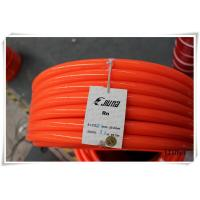 Wholesale Orange PU Polyurethane Round Belt anti static with 3mm - 8mm Textile from china suppliers
