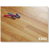 Wholesale Nature Wood Laminate Flooring X002# 12mm with CE from china suppliers