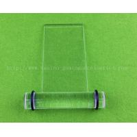 Wholesale Dustproof Casino Accessories Acrylic Crystal Money Paddle Casino Plunger from china suppliers
