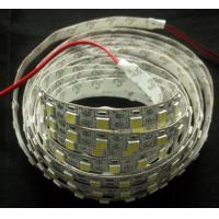 Wholesale 72leds/m flexble led strip light white color non-waterproof from china suppliers