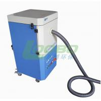Wholesale LB-JF Portable and mobile welding fume extractor, The high vacuum pressure type from china suppliers