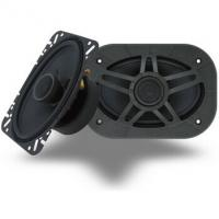 Wholesale 4 x 6-inch 2-way High-power Speaker from china suppliers