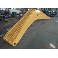 Wholesale 18 meter long reach boom with 0.6 cum bucket for CAT325 excavator from china suppliers