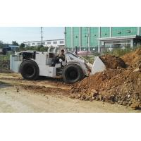 Wholesale 1.5 cubic meter LHD Loader , Underground Mining Vehicles,Scooptram for tunneling project from china suppliers