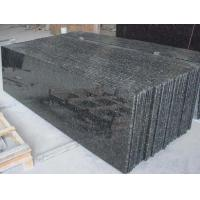 "Wholesale Ubatuba granite countertop,96-108x26x3/4"" prefabricated countertop from china suppliers"
