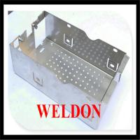 Wholesale Welding custom sheet metal fabrication from china suppliers