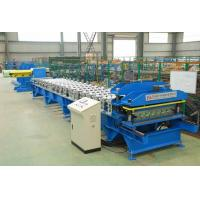 Wholesale Tile Roll Forming Machine from china suppliers