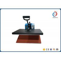 Wholesale Small Size Clamshell Manual Heat Press Machine Iron Printing Press On T Shirt from china suppliers