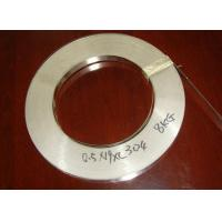 Wholesale Polishing / Grinding Hair Line 316 316L 2205 Cold Rolled Stainless Steel Strip Slit Edge from china suppliers