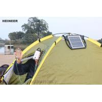 Wholesale Heineer M6 Solar Lighting Series,Solar Lights for Outdoor&Camping,can charge mobile phone from china suppliers