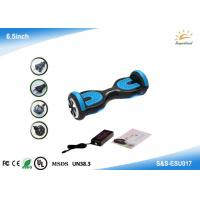 "Wholesale CE approved ""U"" Pedal Smart Electric Scooter with Max Speed 10km/h from china suppliers"