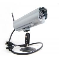 Wholesale 50M IR PoE Internal Bullet CCTV Cameras DWDR & OSD For Night Vision from china suppliers