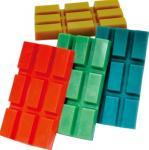 Wholesale Воск горячий пленочный  Белый шоколад 500 гр в плитке from china suppliers