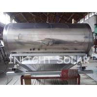 Quality No Pollution Solar Thermal Collectors , 100L Vacuum Tube Solar Water Heater for sale