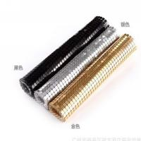 Wholesale Aluminum Metallic Cloth For Garment from china suppliers