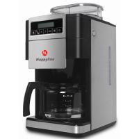 Wholesale High Quality Coffee Maker with Grinder from china suppliers