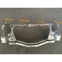 Wholesale Radiator Support / Radiator Frame Car Body Parts 2012 Isuzu D-Max Pickup Body Panels from china suppliers