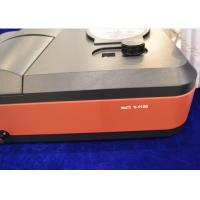 Wholesale Aquaculture detection	Single Beam Spectrophotometer For Drug testing from china suppliers