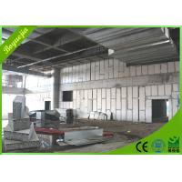 Wholesale EPS Cement Sandwich Panel For Prefab House / Brick Walls EPS Wall Panel from china suppliers