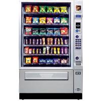 Wholesale Wall Hanged vending Kiosk for candy and chocolate bars from china suppliers