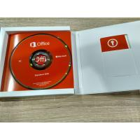 Wholesale 100% genuine online activation Retail Box Microsoft Office 2016 Pro Retail Version / Window Operating System from china suppliers