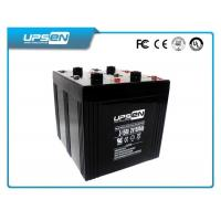 Wholesale Maintenance Free 12V 200ah Sealed Lead Acid Batteries For Emergency Lighting Equipment from china suppliers