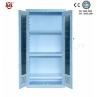 Wholesale Laboratory Medical Storage Cabinet With Swing Door , Polypropylene , 250L from china suppliers