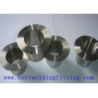 Wholesale UNS S32750 ASME / ANSI B16.9 Stainless Steel Stub Ends 1-48 Inch from china suppliers