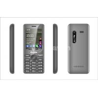 Wholesale Plastic grey Slim Mobile Phones 2.4 inch ,Support Games , Bluetooth and USB from china suppliers