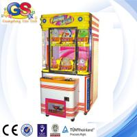 Wholesale Fancy Gift Twin Prize Vending Machine single player Fancy Lift Twin from china suppliers