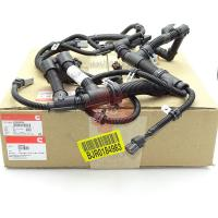 Wholesale Hot sale QSB6.7 Diesel engine spare parts Engine wire harness 4939039 from china suppliers