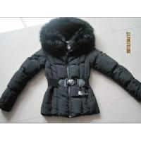 Wholesale Lady fashionable down jacket from china suppliers