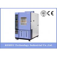 Wholesale Programmable Laboratory High and Low Temperature Humidity Test Chamber from china suppliers