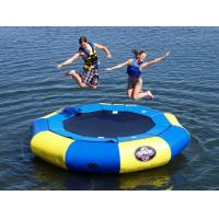 Wholesale Inflatable Bounce Platform, Inflatable Water Trampoline Sports from china suppliers