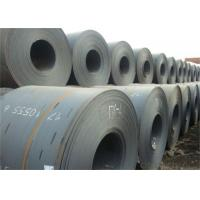 Wholesale Q345C High Intensity Hot Rolled Steel Coil Durable For Architecture from china suppliers