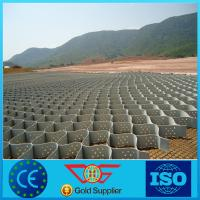 Wholesale Geocells,Road contruction materials , high quality from china suppliers