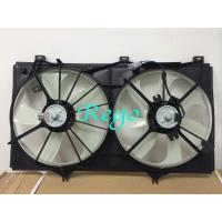 Quality TO3115151 Aftermarket Car Radiator Cooling Fan For Toyota Camry High Performance for sale