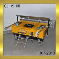Wholesale Specialist Plaster Tools Cement Rendering Machine Three Phase from china suppliers