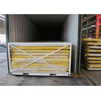 Wholesale SINOTRUK Insulated CKD Panels For Making Refrigerated Delivery Truck Cargo Body from china suppliers